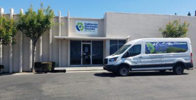 California Electronics Recycler | Santa Ana, CA