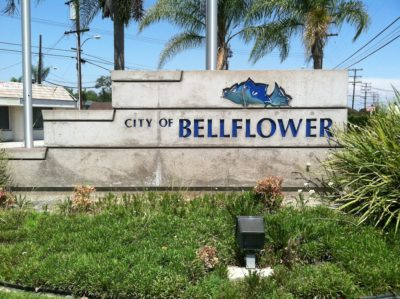 Bellflower California Electronics Recycler