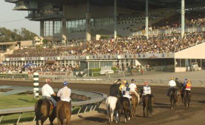 Los alamitos raceway