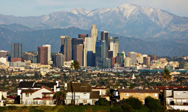 Los Angeles - Image of the City